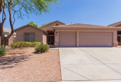 2853 S Chatsworth -- Mesa AZ 85212