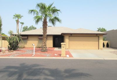 25817 S Hollygreen Drive Sun Lakes AZ 85248