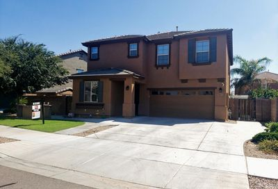21267 E Via De Olivos -- Queen Creek AZ 85142