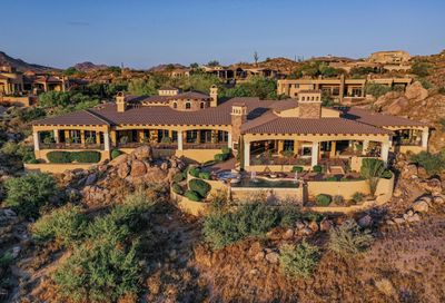 10001 E Balancing Rock Road Scottsdale AZ 85262