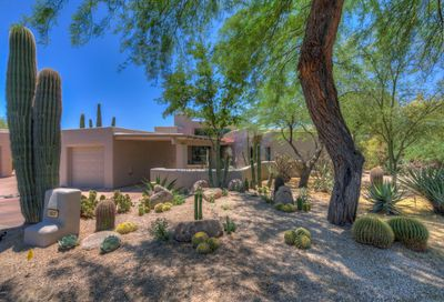1617 N Quartz Valley Court Scottsdale AZ 85266