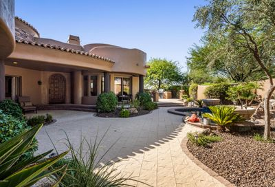 8645 E Staghorn Lane Scottsdale AZ 85266