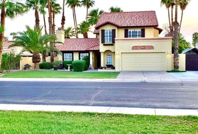 1653 E Fairview Street Chandler AZ 85225