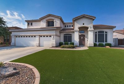 262 E Frances Lane Gilbert AZ 85295