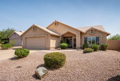 4267 E Montgomery Road Cave Creek AZ 85331