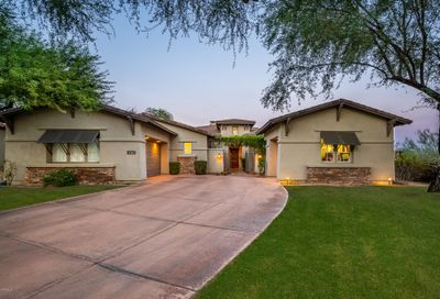 9175 E Mountain Spring Rd. Road Scottsdale AZ 85255