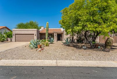 9972 E Del Monte Avenue Gold Canyon AZ 85118