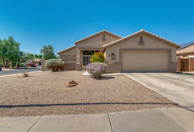 2848 S Chatsworth -- Mesa AZ 85212