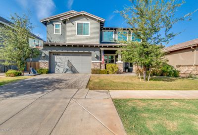 2836 E Appaloosa Road Gilbert AZ 85296