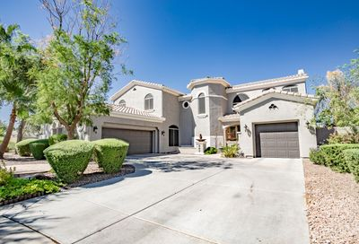 4702 S Pablo Pass Court Gilbert AZ 85297