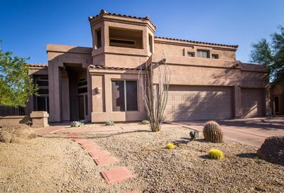 3430 N Mountain Ridge Mesa AZ 85207
