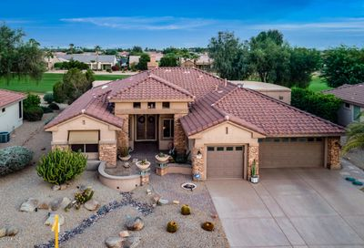 17563 N Horseshoe Drive Surprise AZ 85374