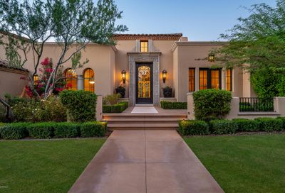 10266 E Mountain Spring Road Scottsdale AZ 85255