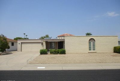16637 N Desert Holly Drive Sun City AZ 85351