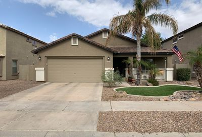 21768 E Via Del Rancho -- Queen Creek AZ 85142