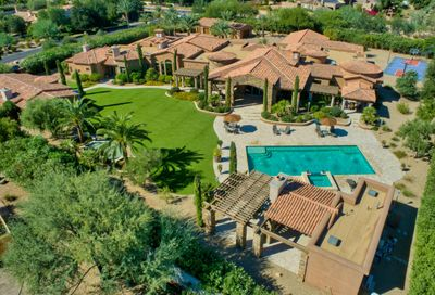 8923 N Martingale Road Paradise Valley AZ 85253