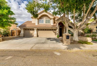 1410 N Cliffside Drive Gilbert AZ 85234