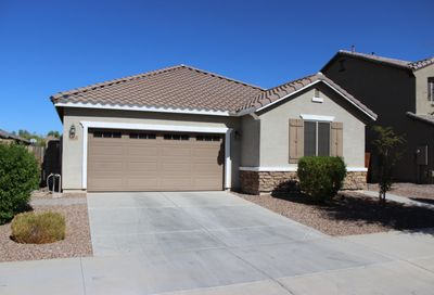 21256 E Via Del Sol -- Queen Creek AZ 85142