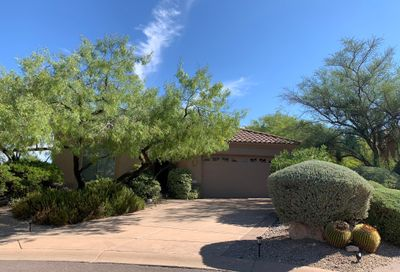 9264 E Broken Arrow Drive Scottsdale AZ 85262