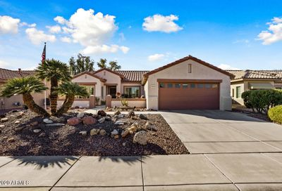 16153 W Desert Winds Drive Surprise AZ 85374