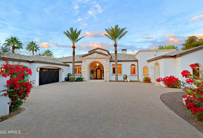 9116 N Foothills Manor Drive Paradise Valley AZ 85253