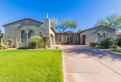 9183 E Mountain Spring Road Scottsdale AZ 85255