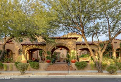10194 E Mountain Spring Road Scottsdale AZ 85255