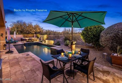 6936 E Canyon Wren Circle Scottsdale AZ 85266