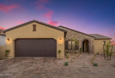 3172 S Jacaranda Court Gold Canyon AZ 85118