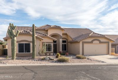 9049 E Brittle Bush Road Gold Canyon AZ 85118