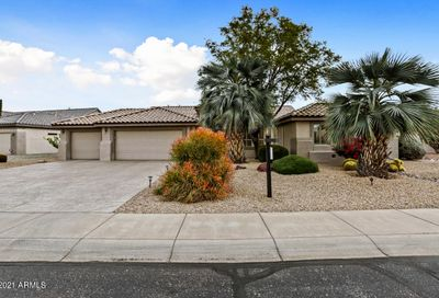 19489 N Marble Canyon Court Surprise AZ 85374