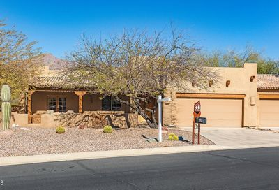 4627 S Strike It Rich Drive Gold Canyon AZ 85118