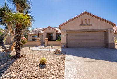 15833 W Goldenrod Drive Surprise AZ 85374