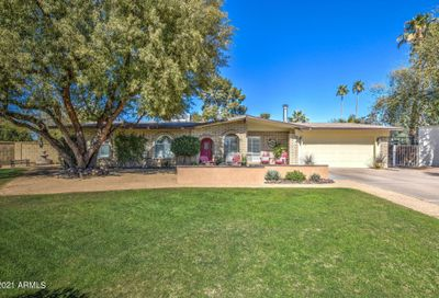 5806 E Cochise Road Paradise Valley AZ 85253