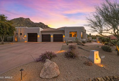 11053 E Desert Troon Lane Scottsdale AZ 85255