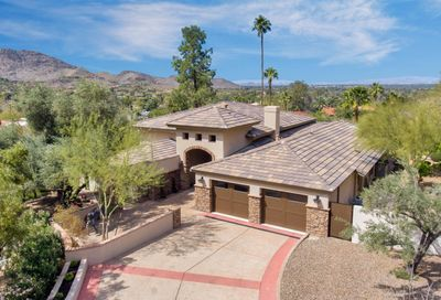 5302 E Paradise Canyon Road Paradise Valley AZ 85253