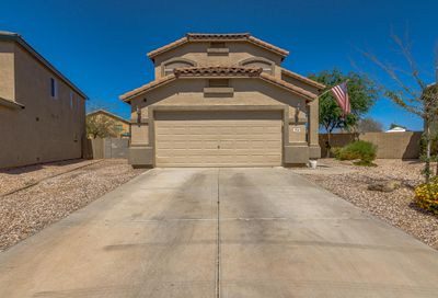 256 W Corriente Court San Tan Valley AZ 85143