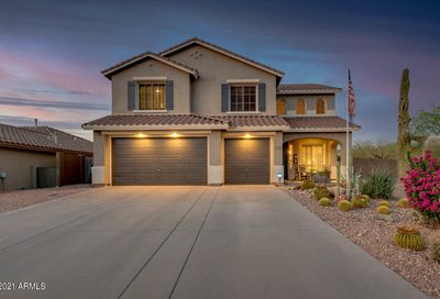 3732 W Muirfield Court Anthem AZ 85086