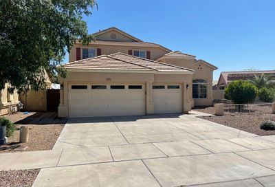 20925 E Via Del Oro -- Queen Creek AZ 85142