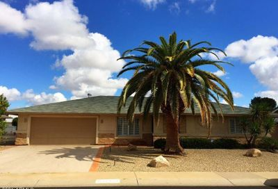 10502 W Concho Circle Sun City AZ 85373