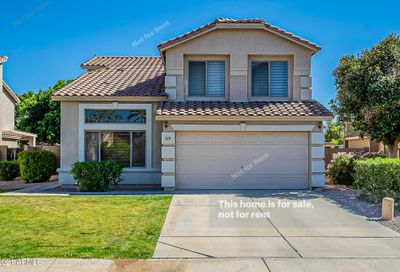519 W Scott Avenue Gilbert AZ 85233