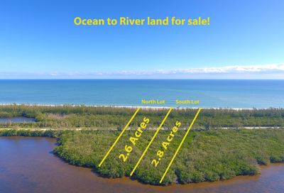 S Ocean Drive Fort Pierce FL 34949