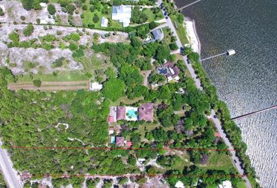 S Indian River S Drive Fort Pierce FL 34982