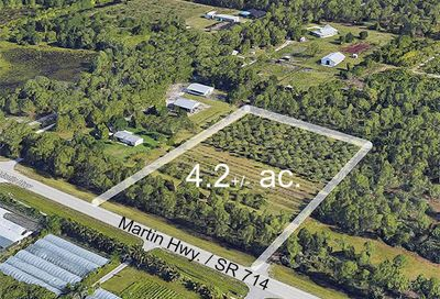 Unassigned SW Martin Highway Palm City FL 34990