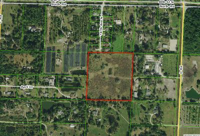 3793 D Road Loxahatchee Groves FL 33470