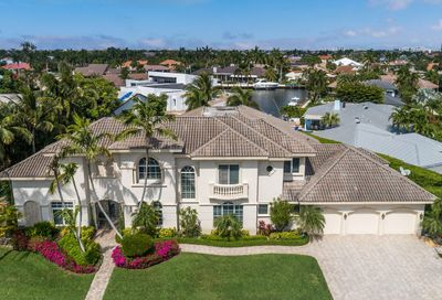 7415 NE Bay Cove Court Boca Raton FL 33487