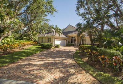 11 S White Jewel Court Indian River Shores FL 32963