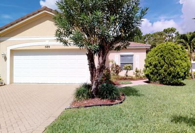589 SW Indian Key Drive Port Saint Lucie FL 34986