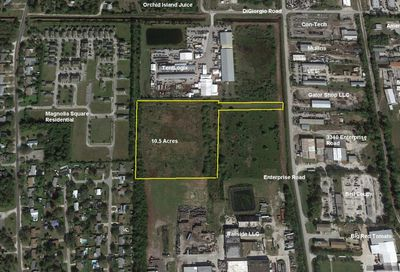 Tbd Enterprise Road Fort Pierce FL 34982