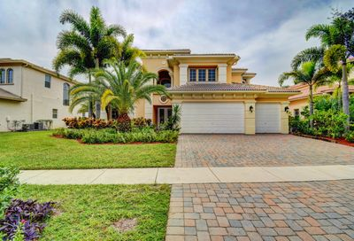 623 Edgebrook Lane West Palm Beach FL 33411
